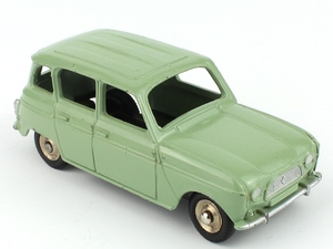French dinky junior 100 w759