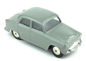 Corgi 201m austin cambridge x554a
