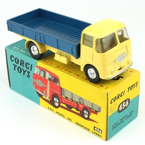 Corgi 456 commer pick up truck x803