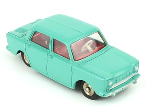French dinky south african 519 simca 1000 x948