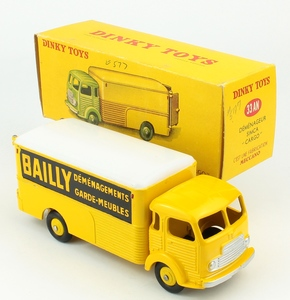 French dinky 33n simca bailly yy30