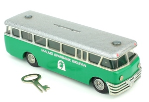 Tekno 854 moneybox bus yy281