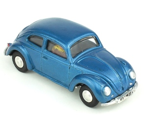 Spot on model 307 vw beetle yy811