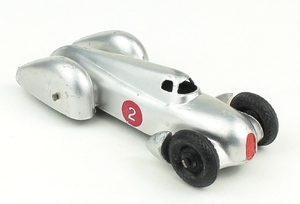 Dinky toys 23d auto union racing car yy996
