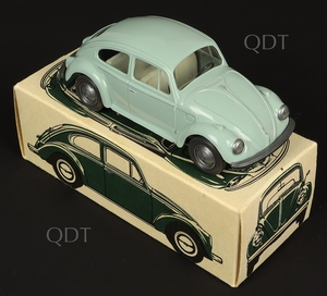 Wiking models 113 vw beetle zz906