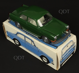 Wiking models 311 vw saloon zz908
