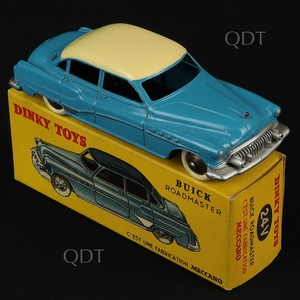 French dinky toys 24v buick roadmaster aa54