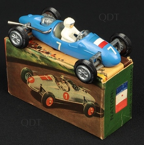 Tekno models 812 norton midget car w199